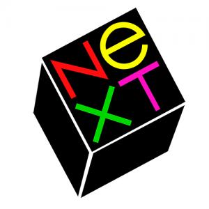 Das Firmenlogo von NeXT wurde vom Profi-Designer Paul Rand gezeichnet.