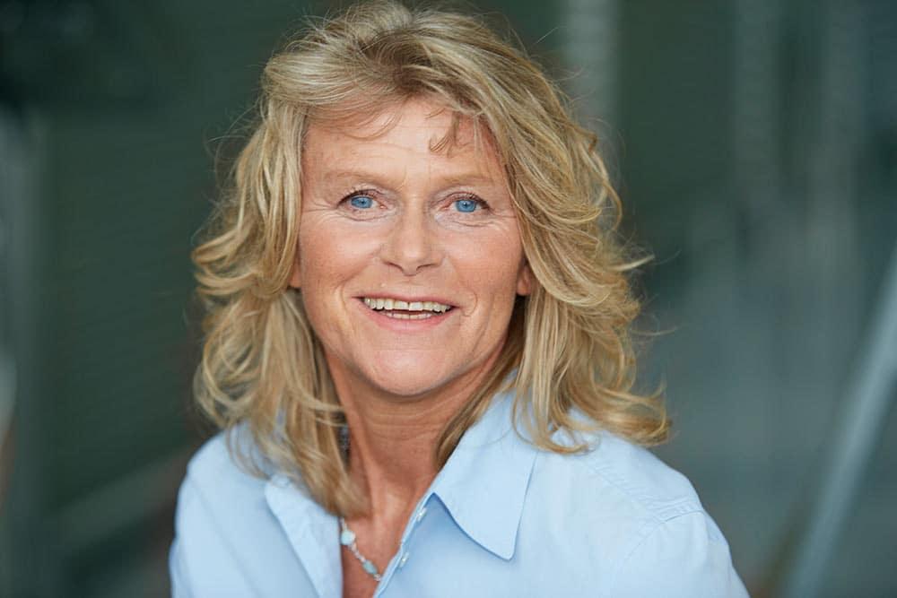 Gudrun Happich, C-Level-Coach