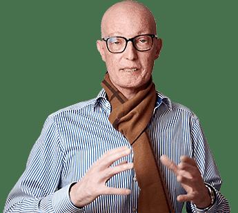Dr. Markus Selders - Experte für Deine strategische Positionierung