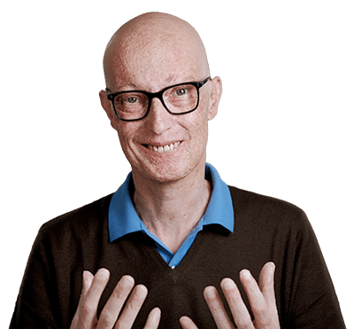 Positionierungs-Experte Markus Selders
