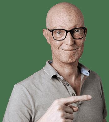 Positionierungscoach Markus Selders